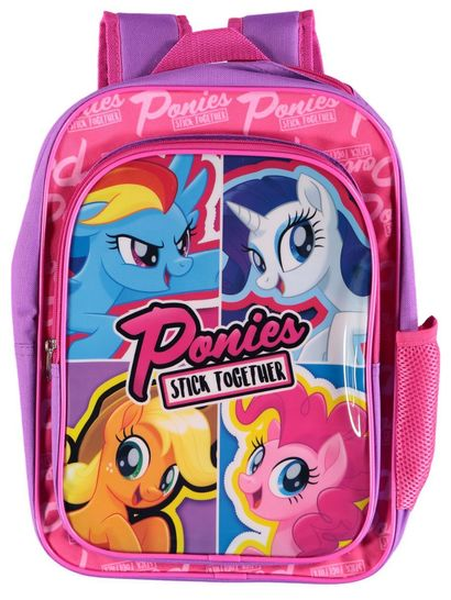 Mlp Back Pack