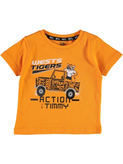 Toddlers Nrl Tee Shirt