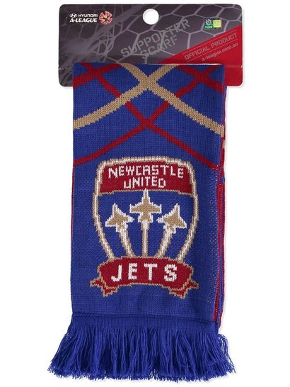 ADULT A LEAGUE SCARFS