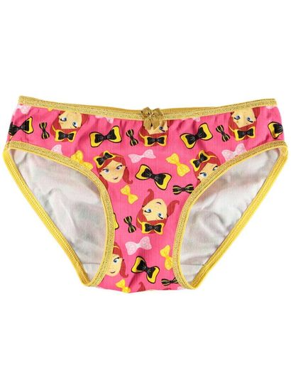 Girls Wiggles Brief