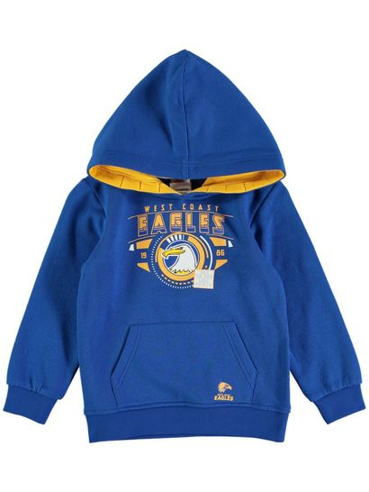 Toddler Afl Fleece Hoodie