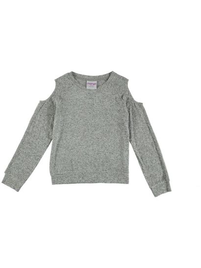 Girls Knit Top