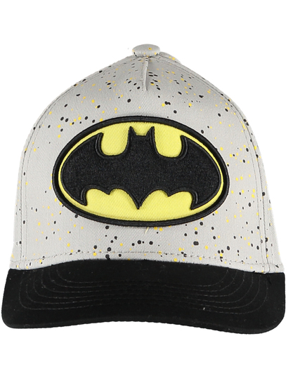 Toddler Boys Batman Cap