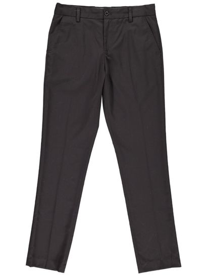 Boys Plain Formal Pant