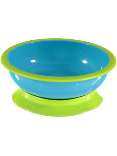 Baby Berry Suction Bowl