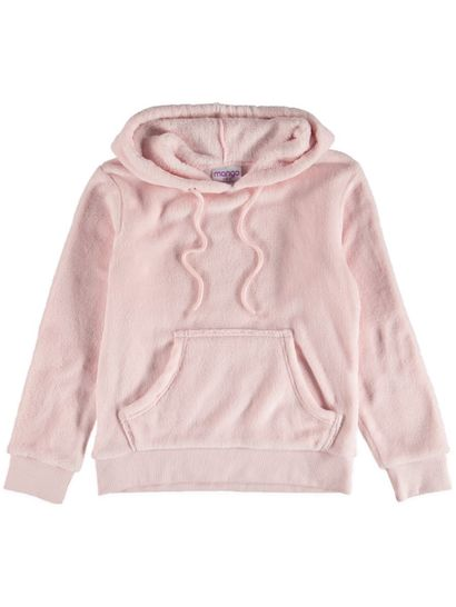 Girls Fleece Hoody