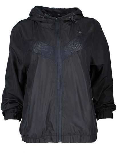 Plus Elite Windcheater Womens