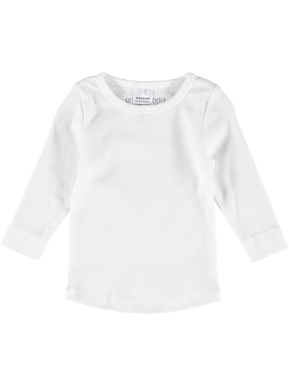 Baby Thermal Tops