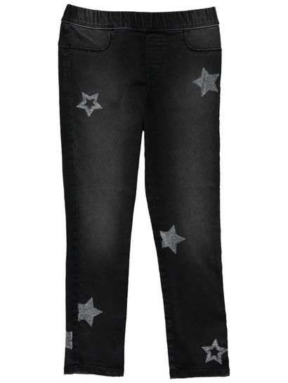 Girls Star Jegging
