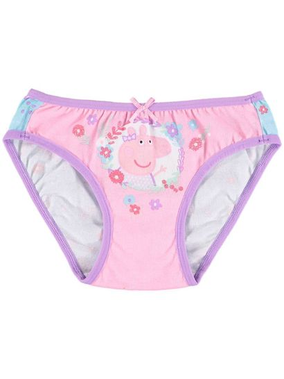 Girls Peppa Pig Brief