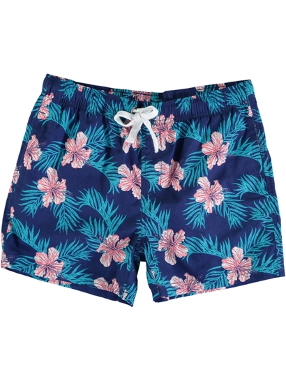 Boys Printed Woven Volley Short