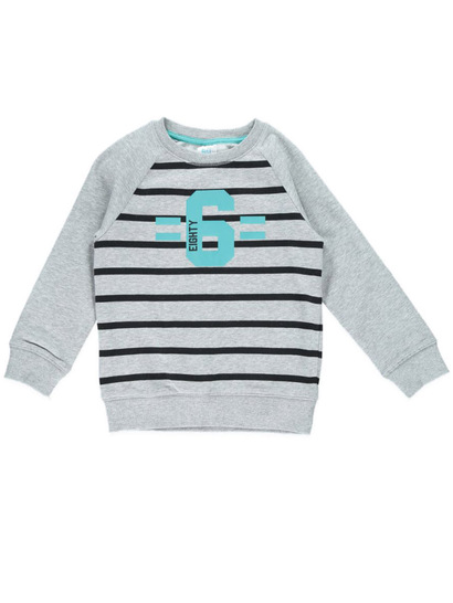 Boys Mix N Match Fleece Sweat