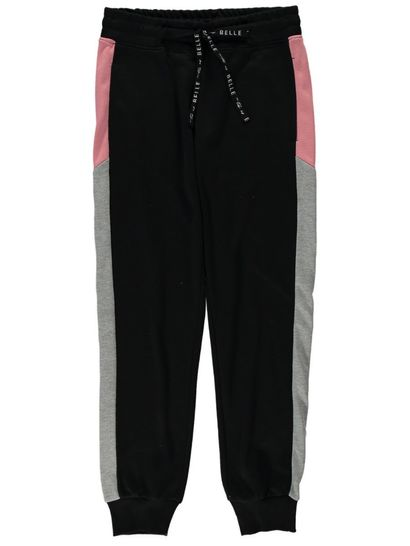 Womens Panel Trackpant
