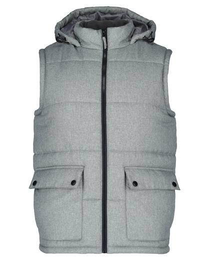 Mens Fashion Puffer Vest