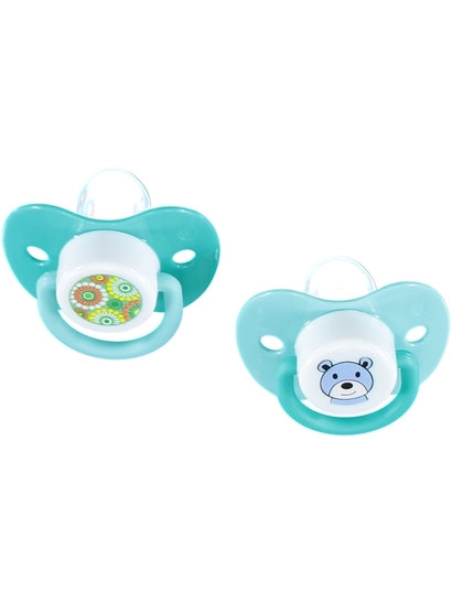 Baby Berry Pacifier 6+