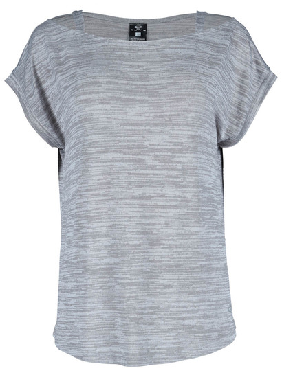 Plus Cut Out Tee Womens