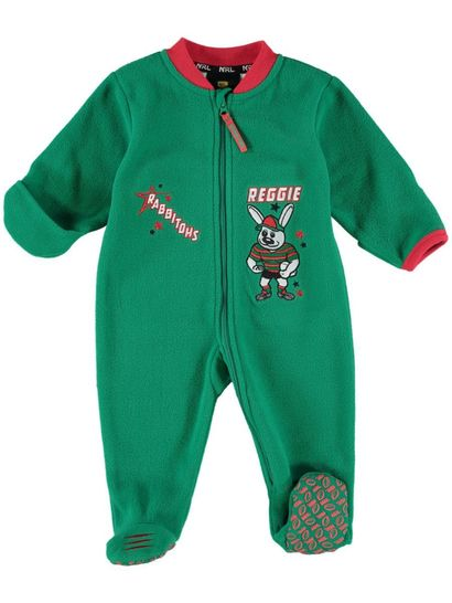 Nrl Infant Romper
