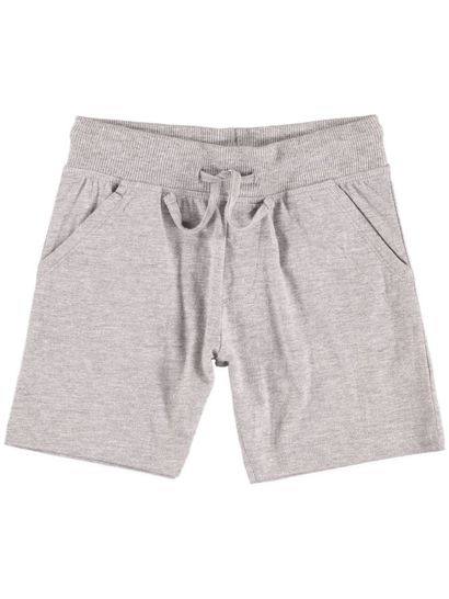 Boys Basic Knit Short