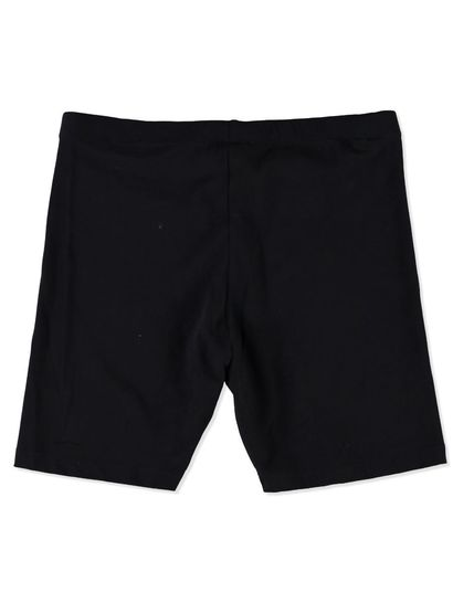 Womens Basic Bike Short