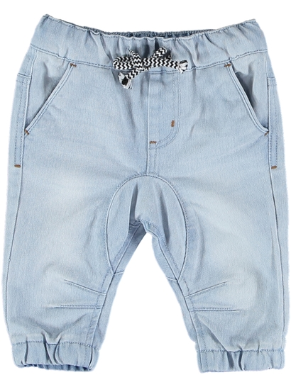 Baby Cuffed Denim Jeans