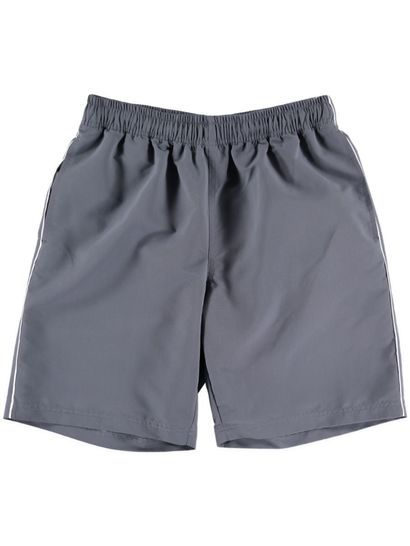 Mens Microfibre Short With Piping