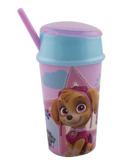 Paw Patrol Snack And Sip