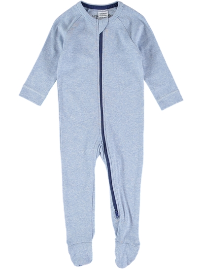 edbece826820 Baby Thermal Rompers