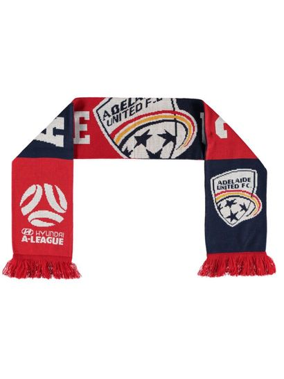 Adult A League Scarf