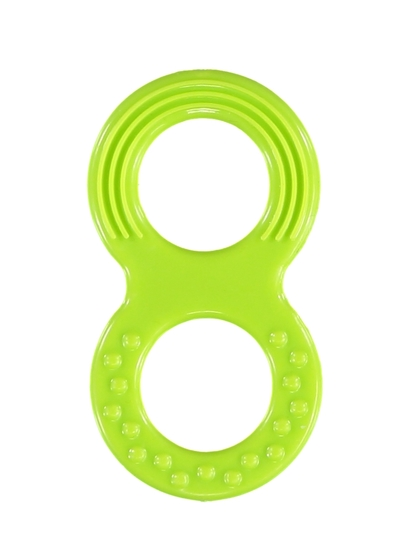 Baby Berry 8 Shape Hard Teether