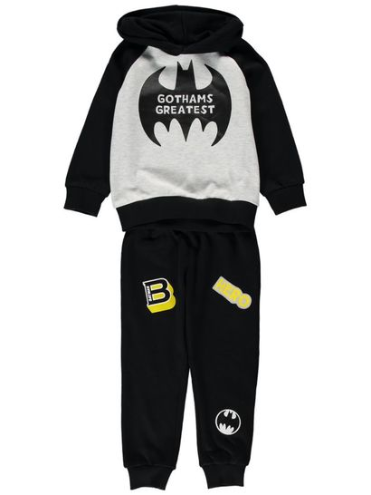Boys Batman Set