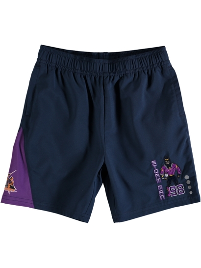 Toddler Nrl Training Shorts
