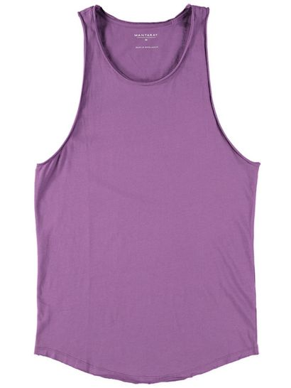 Mens Fashion Tanks
