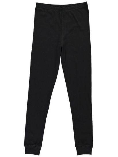 Thermal Long John Rib Womens