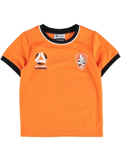 Toddlers Aleague Tee