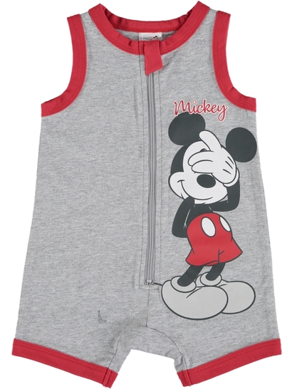 BABY MICKEY MOUSE ROMPER