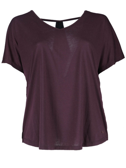 Plus Elite Extended Sleeve Tee Womens
