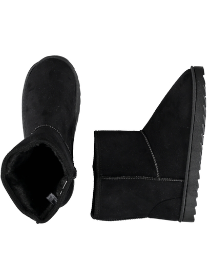 Boys Slipper Boots