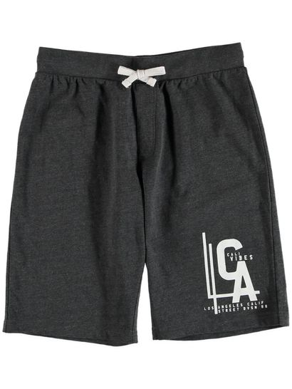 Boys Knit Sport Short