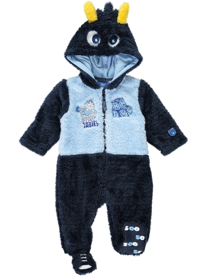 Infants Soo Character Romper