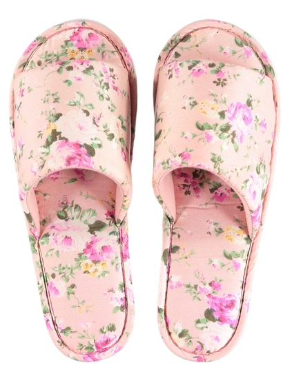 Women Hotel Slipper