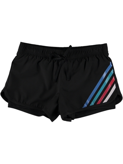 Girls Active Shorts