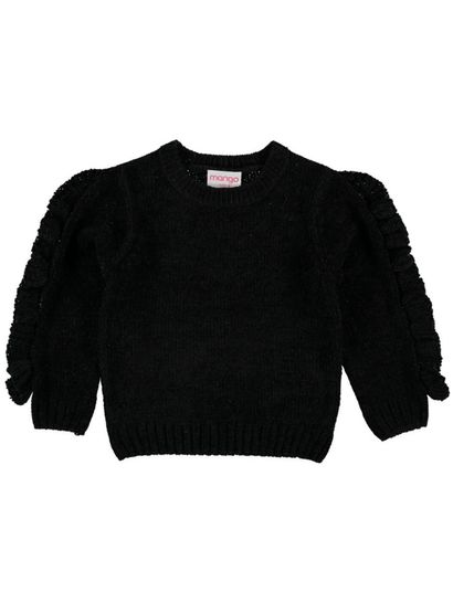 Toddler Girl Jumper