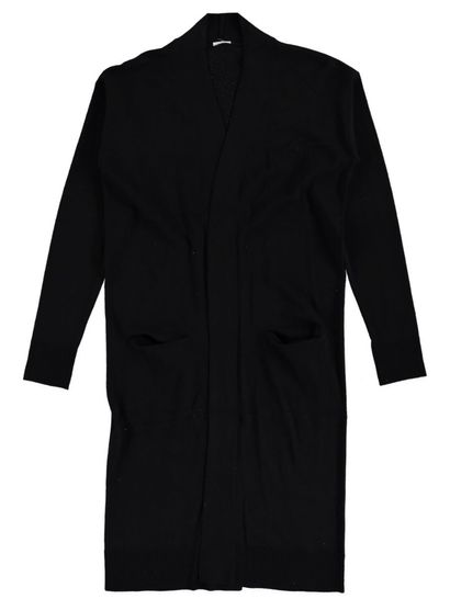 Plus Duster Cardi Womens