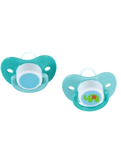 Baby Berry 2 Pack Dummy