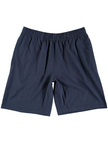 Mens Knit Short