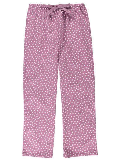 Flannelette Sleep Pants