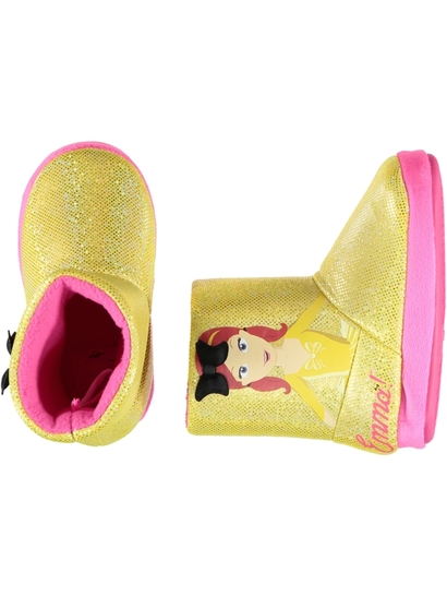 Toddler Girls Emma Wiggle Slipper