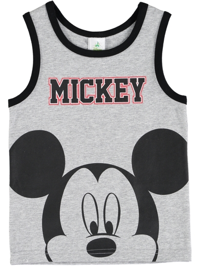 Baby Mickey Mouse Vest