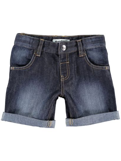 Boys Basic Denim Short