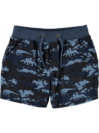 Toddler Boys Cotton Shorts